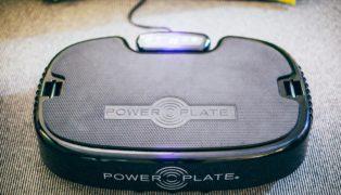 Forbes.com: Personal Power Plate – любимый тренажер знаменитостей и профессионалов спорта