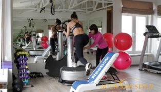 Наш замечательный Партнёр – Судия персонального фитнеса «Activium Style» не перестаёт радовать нас своими достижениями!