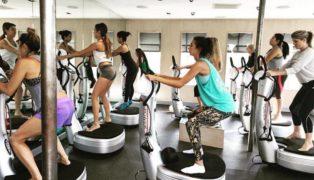 Power Plate снова задает тон: 30-минутные групповые тренировки завоевывают фитнес-сети США и Западной Европы