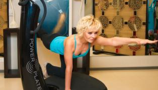 """""""Power Plate – мой любимый тренажер"""": певица Валерия рассказала о """"секретном оружии"""" своих тренировок"""