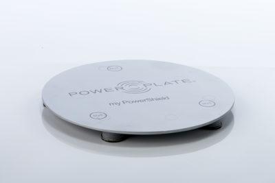 Power Plate My5 Power Shield