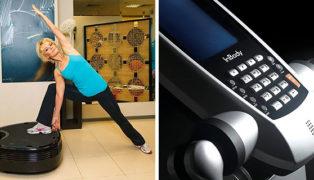 20 мая в клубе Ladies Fitness состоялась презентация InBody – новейшего анализатора состава тела.