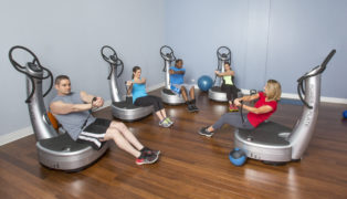 Anti-age от звезды: фитнес-клуб Валерии представляет новую программу тренировок!