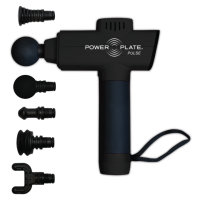 Power Plate®  Pulse™ Black